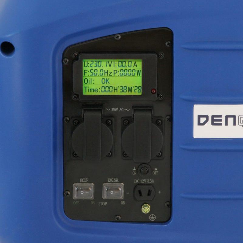 Generátor Denqbar DQ2800