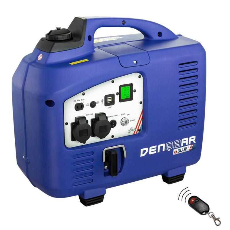 Denqbar DQ2500ER eBlue