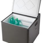 Absorpční chladnička 42 l