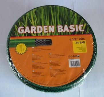 zahradní hadice 1